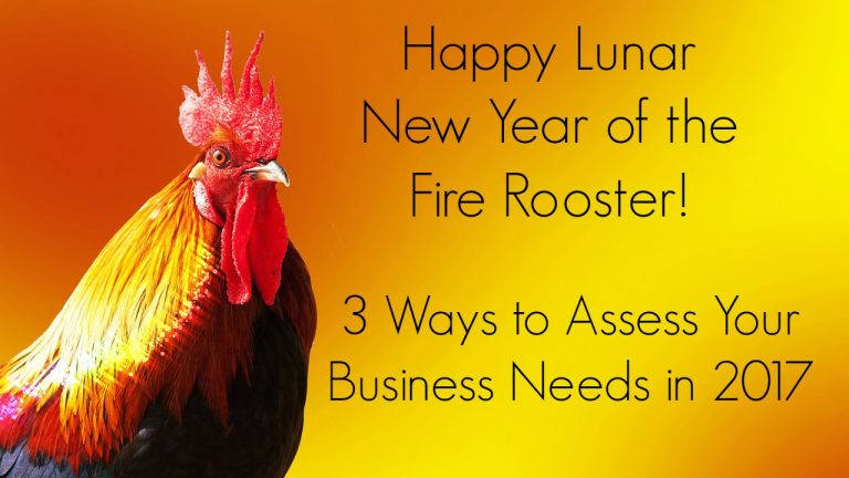 Read more about the article Happy Lunar New Year !